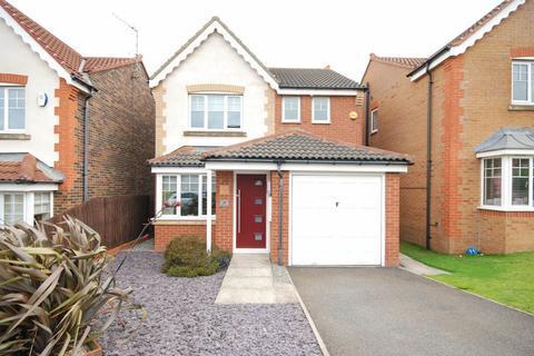 3 bedroom detached house for sale - Bowood Close, Tunstall Grange