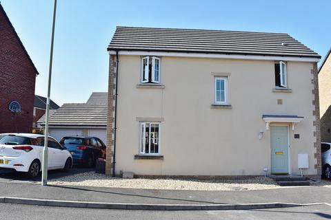 3 bedroom detached house for sale - Gallt Y Ddrudwen, Broadlands, Bridgend . CF31 5FL