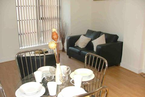 2 bedroom apartment to rent - Abacus, Bradford Street