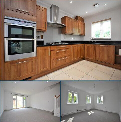 3 bedroom end of terrace house to rent - Briar Wood Close BR2