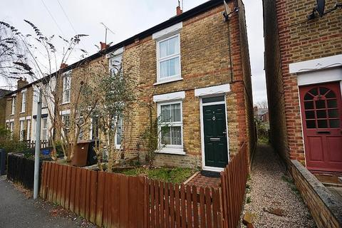 2 bedroom end of terrace house to rent - Nursery Road, Chelmsford, Essex, CM2