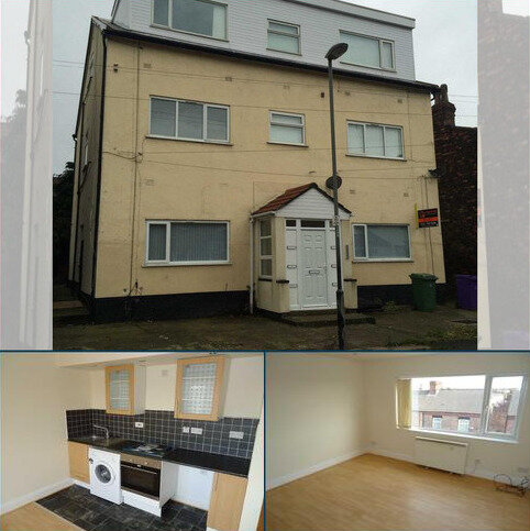 2 bedroom flat to rent - Fairfield Street, Liverpool