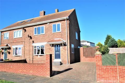 3 bedroom semi-detached house for sale - Westmorland Road, South Shields