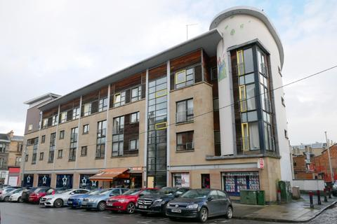 1 bedroom flat to rent - Cresswell Street, Hillhead, Glasgow, G12 8BY