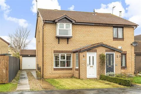 3 bedroom semi-detached house to rent - Curlew Close, Beverley, East Yorkshire, HU17 7QN