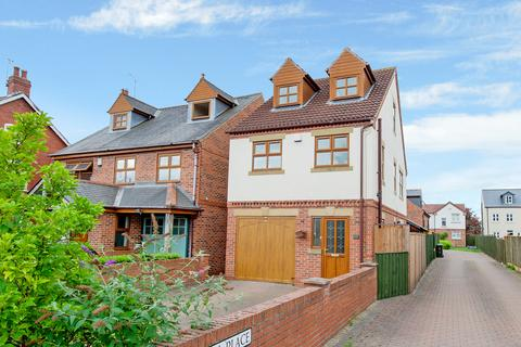 4 bedroom detached house for sale - Green Lane, York, YO24
