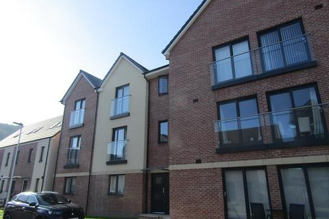 2 bedroom flat for sale - Golwg Y Garreg Wen, Morfa Road, Swansea, Swansea.