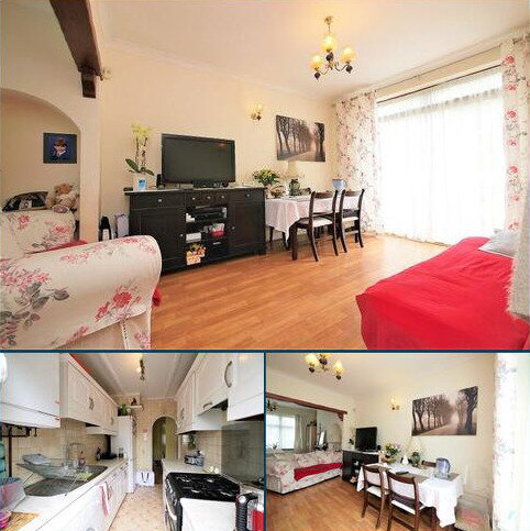 3 bedroom end of terrace house to rent - Sutherland Road, Walthamstow, London. E17