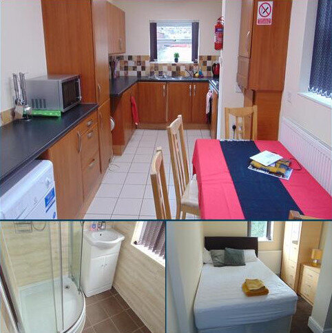 2 bedroom house share to rent - Brunswick Street, Sheffield S10