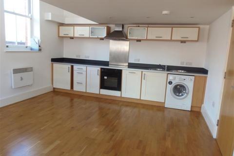 2 bedroom apartment to rent - Wimbledon House, Wimbledon Street, Leicester LE1