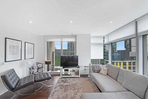 2 bedroom apartment to rent - 1 Pan Peninsula Square, Canary Wharf, London, E14