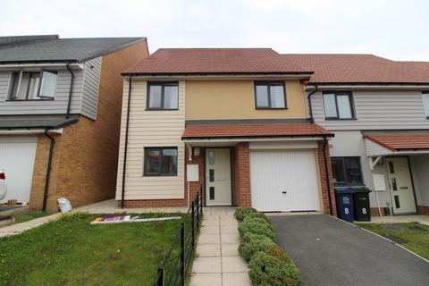 3 bedroom semi-detached house to rent - Bellshiel Grove, The Rise, Newcastle upon Tyne, Tyne and Wear, NE15 6BG