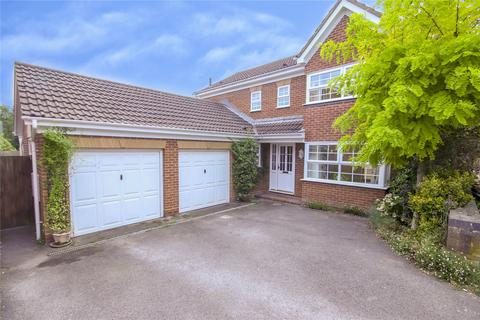 4 bedroom detached house to rent - Essex Rise, Warfield, Berkshire, RG42