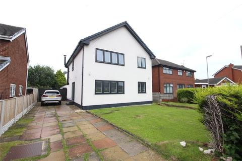 3 bedroom detached house for sale - Hillcrest Avenue, Liverpool, Merseyside, L36