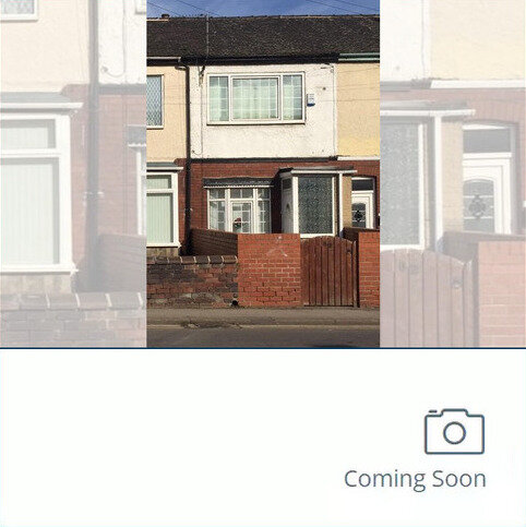 2 bedroom terraced house to rent - Barnsley Road , Goldthorpe, Rotherham S63