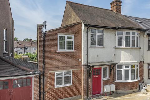 2 bedroom flat to rent - Manor Lane London SE12