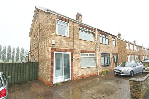 3 bedroom semi-detached house for sale - Grangeside Avenue, Hull, East  Yorkshire, HU6