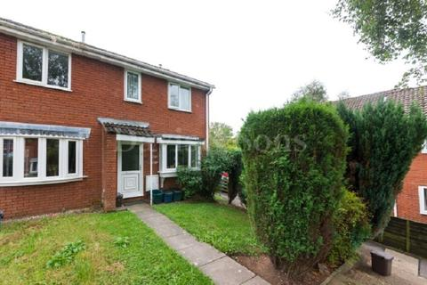 3 bedroom terraced house to rent - Cwm-dylan Close, Bassaleg, Newport. NP10 8JR