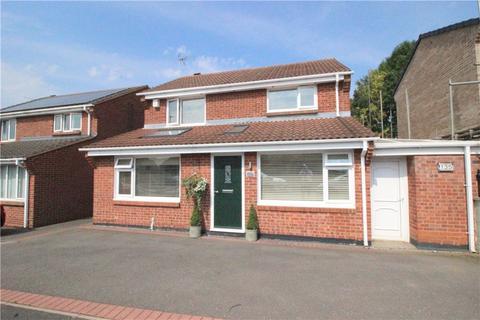 4 bedroom detached house for sale - Huntley Avenue, Spondon