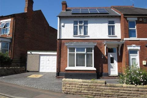 5 bedroom semi-detached house for sale - Saint Thomas Road, Pear Tree