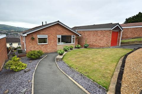 3 bedroom bungalow for sale - Bryn Close, Newtown, Powys, SY16