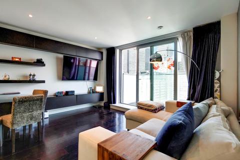 1 bedroom flat for sale - Pan Peninsula East Canary Wharf E14