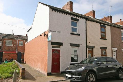 2 bedroom terraced house to rent - Tomkinson Street, Hoole
