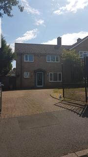 3 bedroom semi-detached house to rent - Harrison Road, Four Oaks, Sutton Coldfield, West Midlands B74 4JL