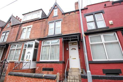 4 bedroom terraced house for sale - Markham Avenue, Leeds, West Yorkshire