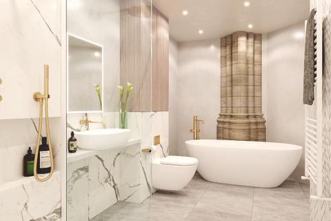 3 bedroom apartment for sale - The Barnabas, Holden Road, Woodside Park, N12