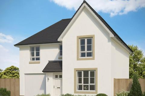 4 bedroom detached house for sale - Plot 336, Dunbar at Osprey Heights, Oldmeldrum Road, Inverurie, INVERURIE AB51