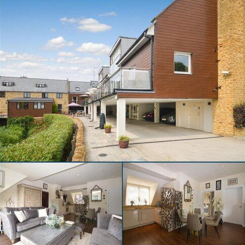 2 bedroom apartment for sale - Chudleigh Mill, Sherborne Road, Yeovil, Somerset, BA21