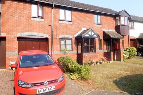 2 bedroom apartment for sale - Weycroft, Exeter