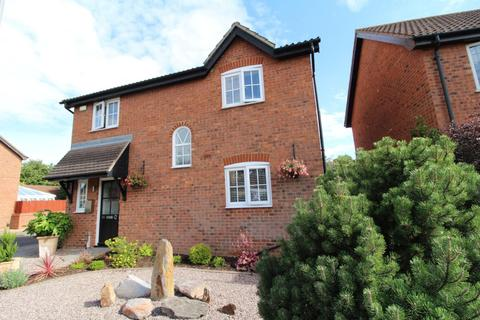 4 bedroom detached house for sale - Sycamore Way, South Ockendon, Essex, RM15