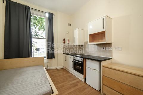 Studio to rent - Angell Road, Brixton