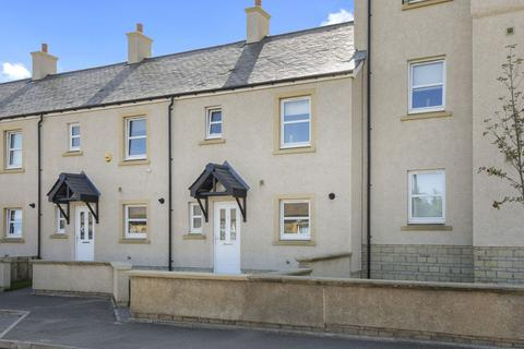 3 bedroom terraced house for sale - 33 Wymet Gardens Dalkeith EH22 1FL