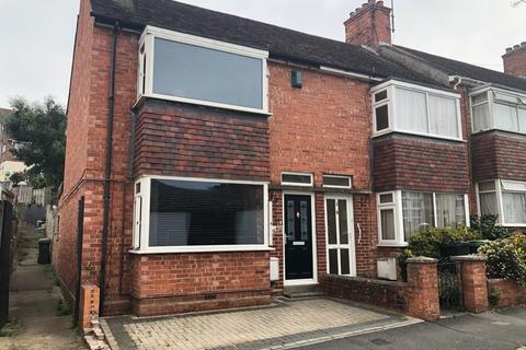 2 bedroom end of terrace house for sale - Ashton Road, Weymouth
