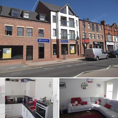 2 bedroom apartment to rent - Warren Arms Place, Albert Avenue , Stapleford NG9