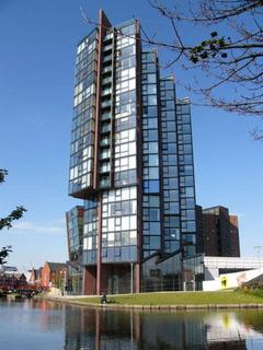 2 bedroom apartment to rent - Islington Wharf, 153 Great Ancoats Street, New Islington, Manchester, M4 6DN