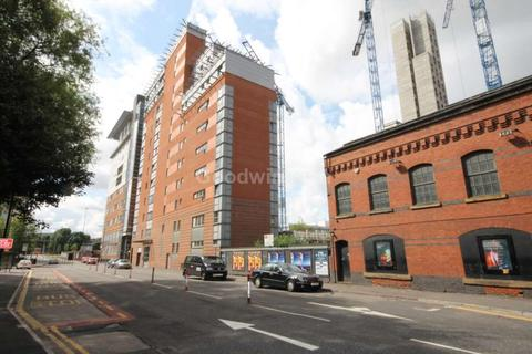 2 bedroom apartment to rent - Montana House, Princess Street, Manchester