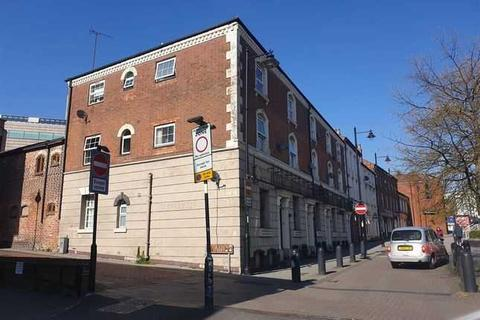 1 bedroom apartment to rent - Flat 42, The Carriages, Little Station Street, Walsall