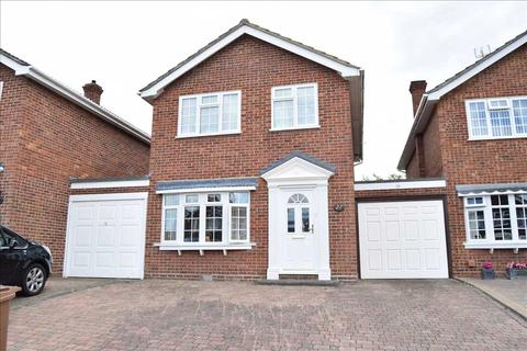 3 bedroom link detached house for sale - Tyrells Way, Great Baddow, Chelmsford