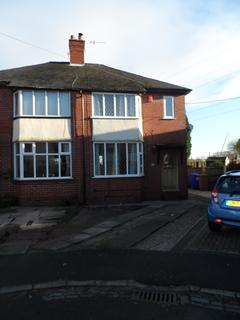 3 bedroom semi-detached house to rent - Walley Drive, Stoke On Trent ST6 5LB