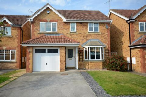 4 bedroom detached house for sale - Little Brind Road, Upper Newbold, Chesterfield, S41 8XW