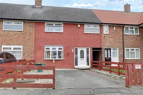 3 bedroom semi-detached house for sale - Stembridge Close, Hull, East Yorkshire, HU9