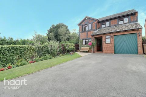 4 bedroom detached house for sale - Malthouse Green, Luton