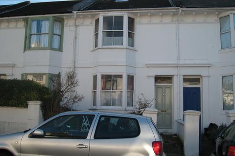 4 bedroom terraced house to rent - Hanover Street, Brighton BN2