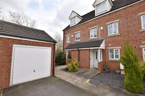 3 bedroom terraced house for sale - Fawdon Place, Crossgates, Leeds