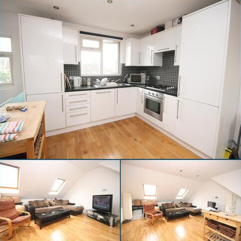 3 bedroom flat to rent - Marquis Road, Wood Green