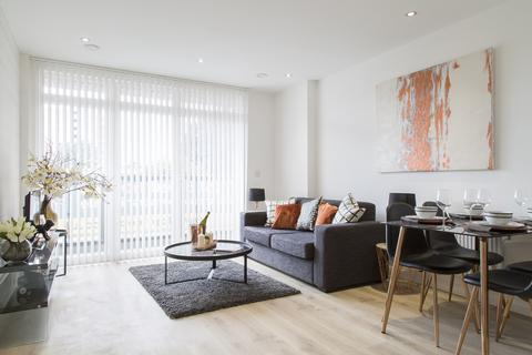 2 bedroom apartment for sale - Plot 206, 2 Bedroom Duplex Apartment at Lansbury Square, 160 Chrisp Street, Newham E14